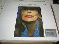 Joni Mitchell - Love Has Many Faces 8 x LP set new sealed ltd #ed Rhino