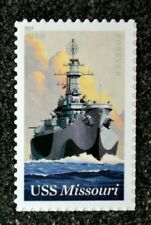 2019USA Forever - USS Missouri - Mint NH   ship