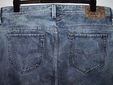 DIESEL Thanaz Slim skinny jeans 008C9 W36 L34 (0698)