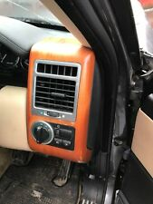 RANGE ROVER L322 CHERRY WOOD INTERIOR FASCIA DASH KIT 6PC 2005