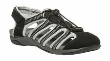 Wide (C, D, W) Women's Sandals & Flip Flops US Size 7.5