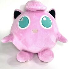 Build A Bear BAB Pokemon Jiggly Puff - Discontinued Limited Edition Free Ship