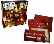 Escape Room Erweiterung Murder Mystery Spiel Neu