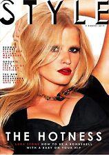 Weekly August Urban, Lifestyle & Fashion Magazines