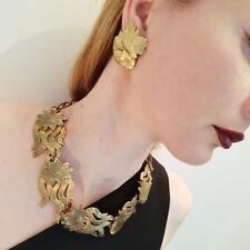 Bijoux Luxe, vintage, COLLIER signé DELPHINE NARDIN