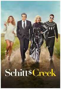 Schitts Creek TV Show - 24x36 inch Poster | Awesome!