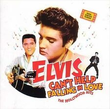 Can't Help Falling in Love: The Hollywood Hits by Elvis Presley (CD,...