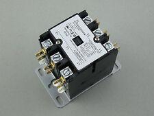 Hvacstar SA-3P-40A-24V Definite Purpose Contactor 3Poles 40FLA 24V AC Coil