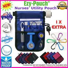Sale: Brand New High Quality Ezy-Pouch Nurses Vet Bag Pouch Pick a Key Ring