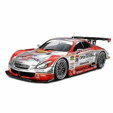TAMIYA 1/24 OPEN INTERFACE TOM'S TOYOTA LEXUS SC430 MODEL KIT T24293 SUPER GT
