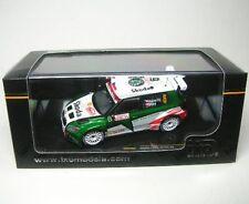 Skoda Fabia S2000 N° 6 Rally De Monte Carlo 2009
