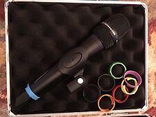 Sennheiser SKM 2000XP BK-GW Wireless Microphone with MMD935 Capsule NIB