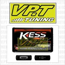 KESS V2 PKW, LCV, BIKE Händlergerät