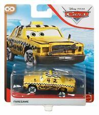 CARS 3 - FAREGAME - Mattel Disney Pixar