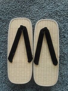 Kendo Tatami Sandals Male size 10-11