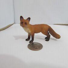 Schleich Red Fox Retired 14648