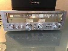 Vintage Sansui G-3000  Stereo Receiver Made in Japan