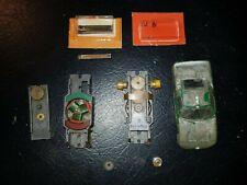 New ListingVintage Aurora Tjet/Afx New/Used Slot Car Parts/Case No Top/Traction+ Additive