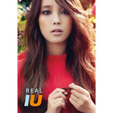 IU [REAL] 3rd Mini Album CD+Photo Book K-POP SEALED
