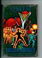 X-Men Fallen Angels New Mutants TPB Hard Cover NEW SEALED