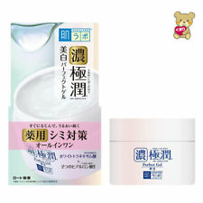 ☀Rohto Hadalabo Gokujyun Whitening Perfect Gel 100g (White Tranexamic Acid) F/S