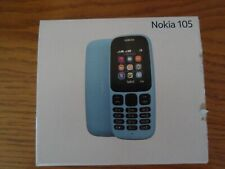 NOKIA 105 TELEPHONE PORTABLE DEBLOQUER TOUT OPERATEUR