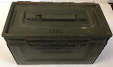 WW2 50 Cal. Ammo Box N.O.S