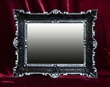 Miroirs décoratifs style art déco blancs pour la maison