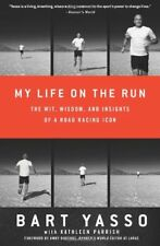 B003GAMZRW My Life on the Run: The Wit, Wisdom, and Insights of a Road Racing I