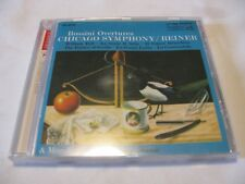 Rossini: Overtures (CD, Dec-2010, RCA Red Seal)