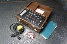 Multi-Amp C-2500 Pow-R-Safe Tool-Tester