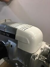 BMW R100 r80 R65 RS Airbox Reemplazo Cubierta del Motor Cafe Racer Scrambler Personalizado