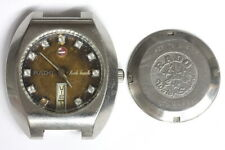 Rado Purple Gazelle automatic watch for Parts/Hobby/Watchmaker - 142993