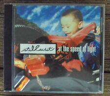 STILLSUIT At The Speed Of Light CD mid-90's post-hardcore Glassjaw Burn Die 116