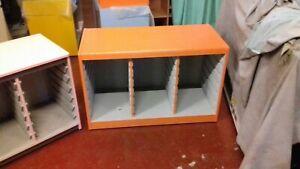 School/Nursery Tray cupboards