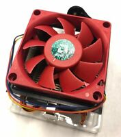AMD Cooler for FM2+/ FM2/ FM1/ AM3+/ AM3/ AM2+/ AM2 CPU up to 95W with Copper HP