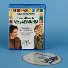 Greenberg Blu-Ray - Ben Stiller - Greta Gerwig - Bilingual - GUARANTEED
