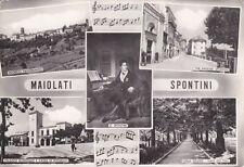 # MAIOLATI SPONTINI