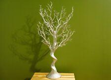 "30"" SILVER Manzanita Tree Centerpiece Wedding Event Floral Party Display Decor"