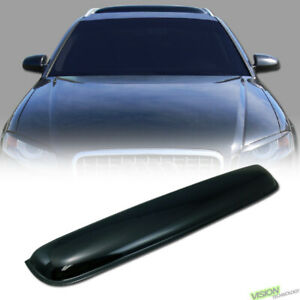 980MM Smoke Sun/Moon Roof Window Sunroof Visor Vent Wind Deflector Fits Hyundai