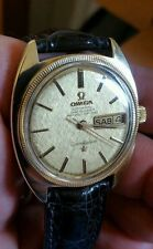 Omega Constellation Wristwatches with 12-Hour Dial