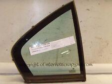 BMW E38 7 Serie 5.4 V12 94-01 OSR RH REAR QUARTER con doppi vetri vetro finestra