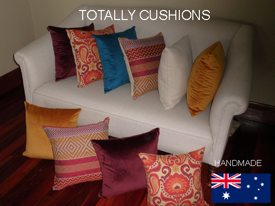 Totally Cushions