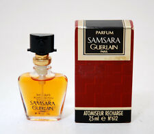 Guerlain samsara parfum 7 5 ml spray Refill Old Formula
