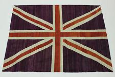 Design nomades Kelim ANGLETERRE fANION PERSAN TAPIS tapis d'Orient 2,78 x 2,11