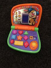 Fisher Price Learning Computer Age 2-4