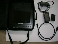 Lilliput 7inch HD Field Monitor