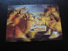 FRANCE - carte 2000 (chateau du haut-koenigsbourg) (cy53) french