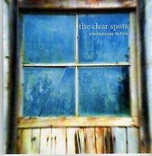 (BZ680) The Clear Spots / Niagara Falls, split - 2005 DJ CD