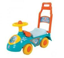 OCTONAUTS CHILDS RIDE ON PUSH ALONG WALKING AID BRAND NEW BOXED